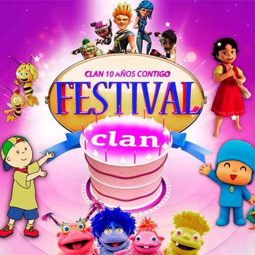 Festival Clan