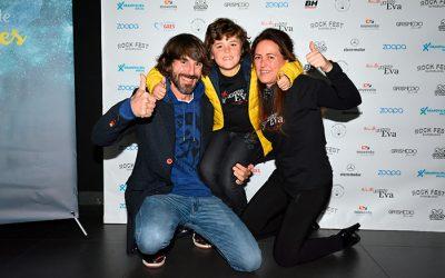 Santi Millán colabora en la lucha contra la enfermedad de Dent