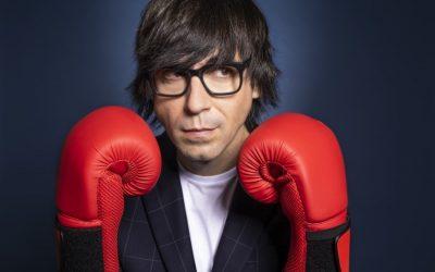 Luis Piedrahita dice que habrá que «reinventar la alegría y los chistes»