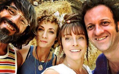 Edu Soto aparecerá en la segunda temporada de 'El Pueblo', con Santi Millán