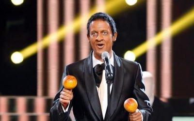 Edu Soto, ganador moral de 'Tu cara me suena'