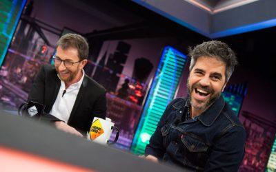 'El hormiguero 3.0' comprueba que Ernesto Sevilla tiene más cabeza que Fernando Alonso
