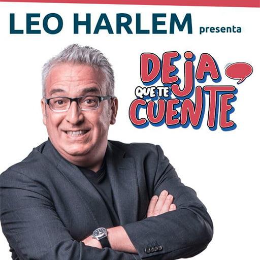 Leo Harlem Murcia