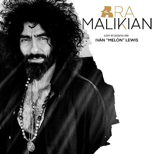 Ara Malikian. Ivan Lewis