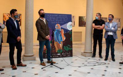 Joaquín Reyes, protagonista en el Teatro La Latina, televisiones y como diseñador gráfico