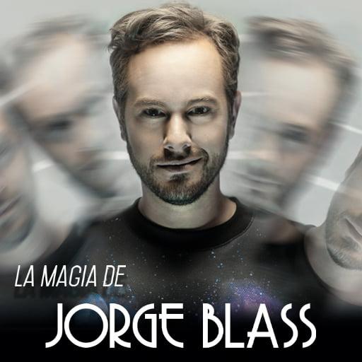 Jorge Blass. La Magia de Jorge Blass