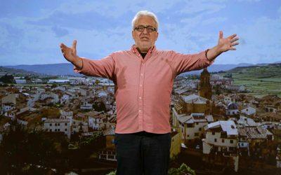 Leo Harlem visitará pueblos pequeños en la quinta temporada de 'El paisano'