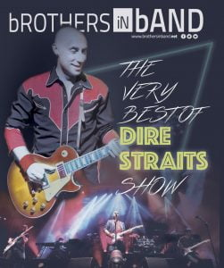 Brothers in Band. The very best of Dire Straits