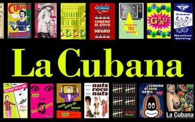 La Cubana, cuna de Santi Millán, cumple 40 años