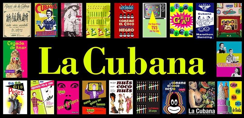 La Cubana. Santi Millan. Jose Corbacho
