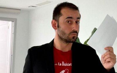 Javi Sancho y Eugeni Alemany protagonizan un viernes de risas en Valencia