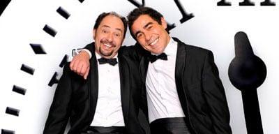 El mundo de la comedia envía sus mejores deseos a Jordi Sánchez