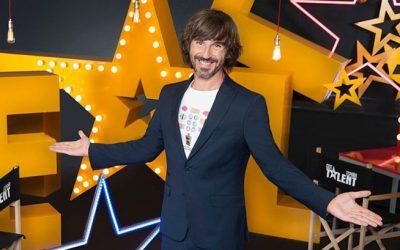 El éxito de 'Got Talent' con Santi Millán pone en marcha ya la séptima temporada