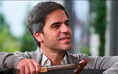 'El vecino' estrena su segunda temporada en Netflix con Ernesto Sevilla como director