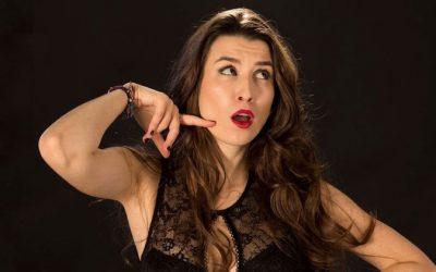 Más comedia en Sueños Musicales con la incorporación de Eva Soriano y su 'pecado'