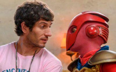 Avance de la segunda temporada de 'El vecino', con Ernesto Sevilla en la dirección