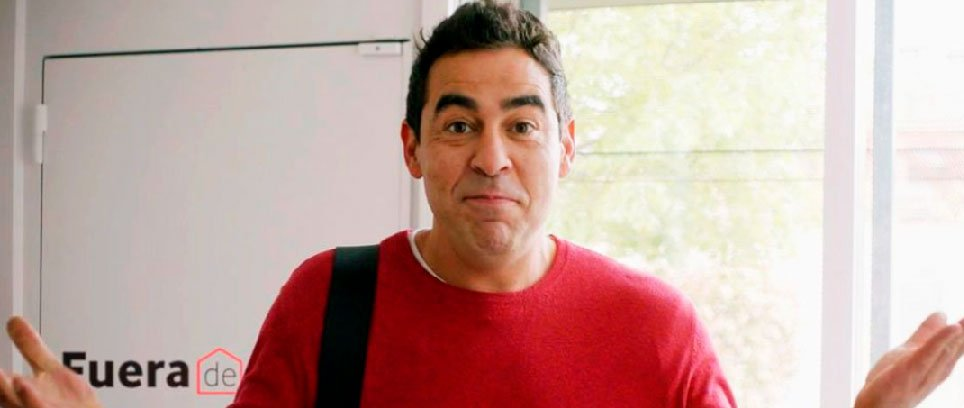 Pablo Chiapella. Fuera de serie