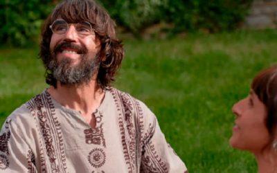 'El pueblo', con Santi Millán, empieza el rodaje de su tercera temporada