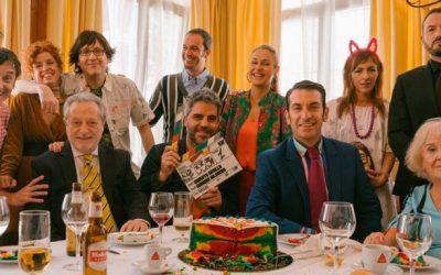 Ernesto Sevilla ya ha comenzado a rodar 'Camera Café' para el cine