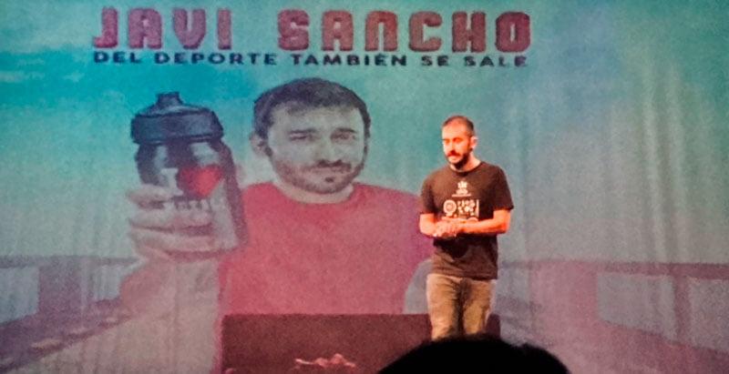 Fin de semana con doblete de Javi Sancho y sustitución de Luis Piedrahita