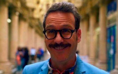 Joaquín Reyes desvela las claves del humor manchego en 'Un país para reírlo'