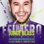 Jorge Blass. Efimero