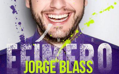 Jorge Blass Alicante