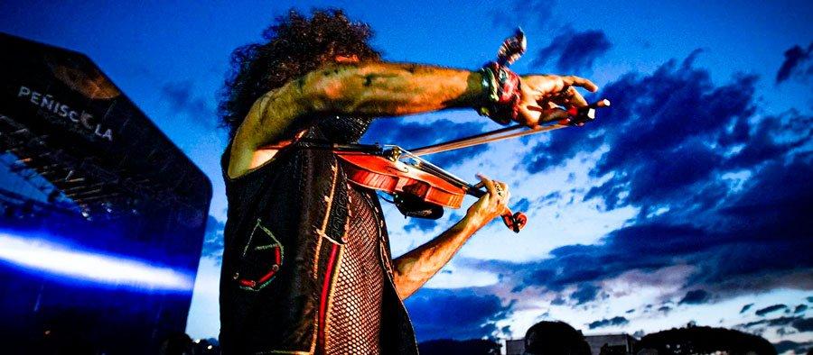 Otra semana triunfal de Sueños Musicales gracias a la música y la magia