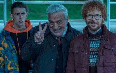Santiago Segura y Leo Harlem salen acelerados con '¡A todo tren! Destino Asturias'