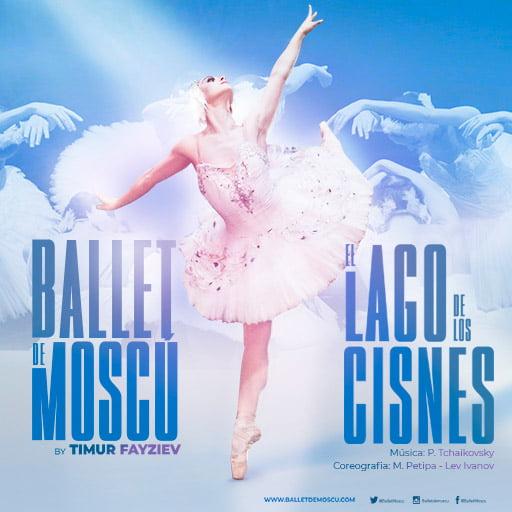 Ballet de Moscú Burriana Castellón
