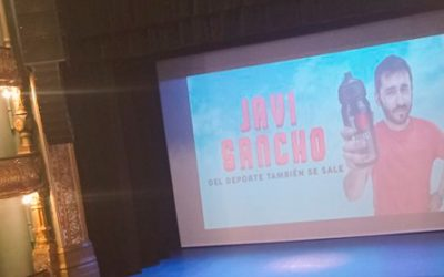 """Javi Sancho disfruta de un """"una salvajada"""" de dos días en Bilbao, mientras le llegan invitaciones de todos los lados"""